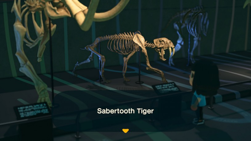 animal crossing saber-toothed cat