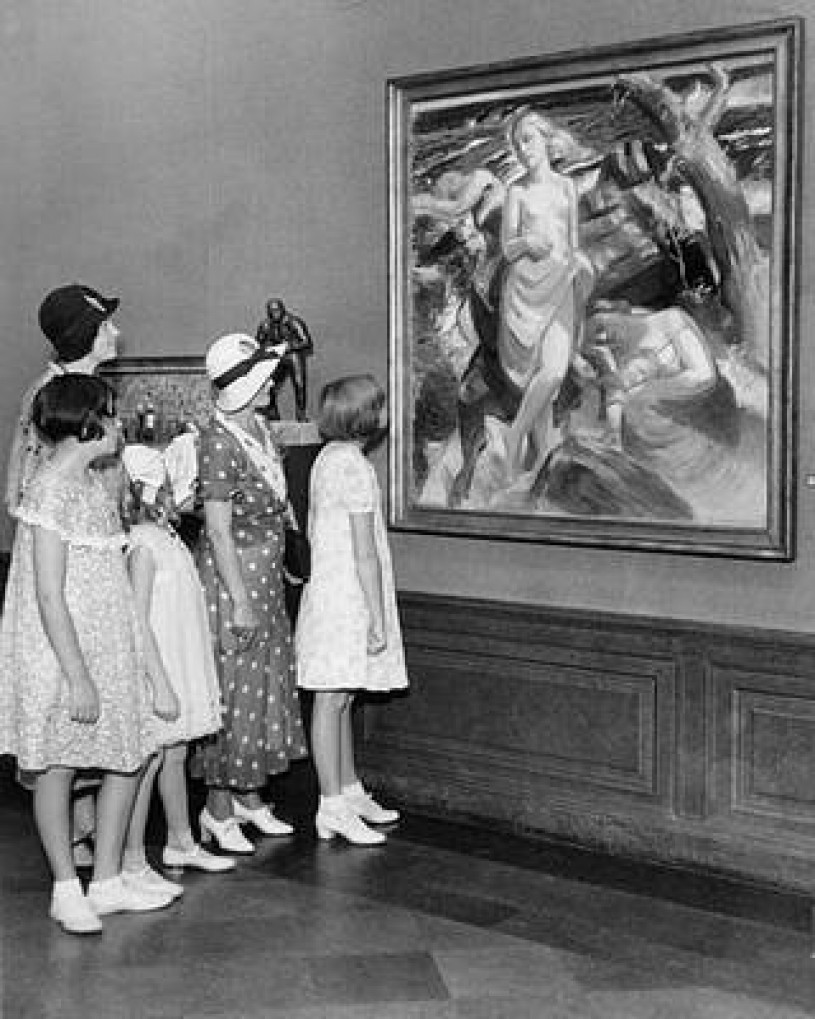 olympic_art_competitions_in_painting_1932