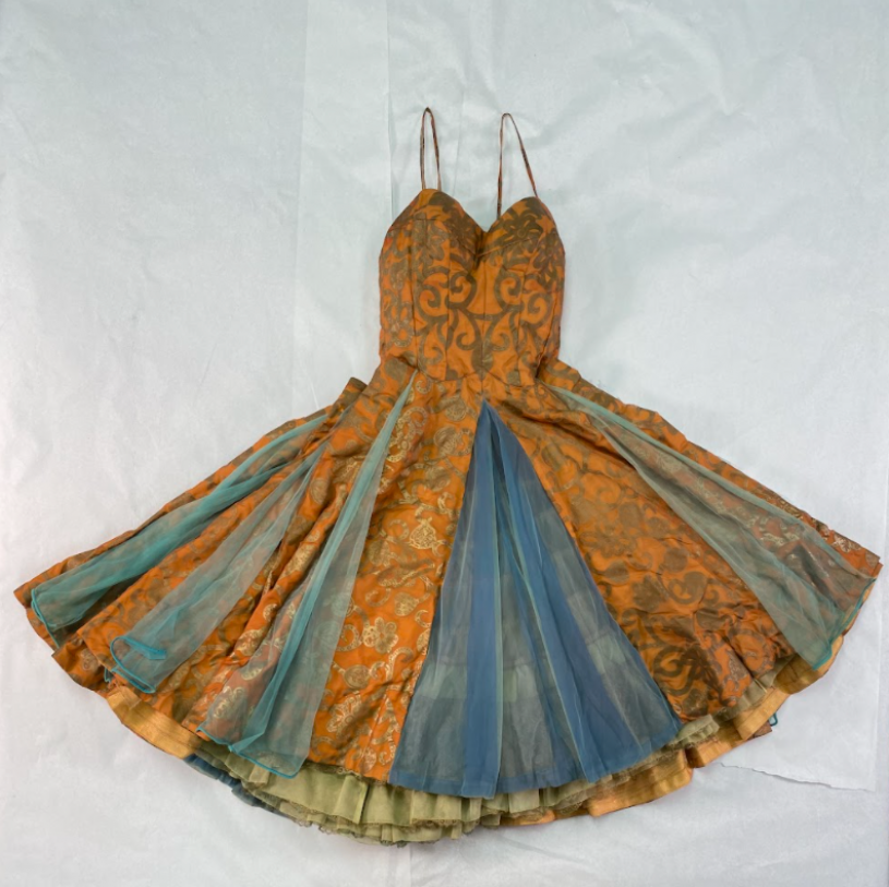 Margo Albert Dress