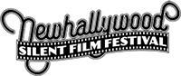 Newhallywood Silent Film Festival logo