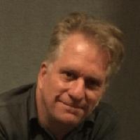 Scott Lasky headshot