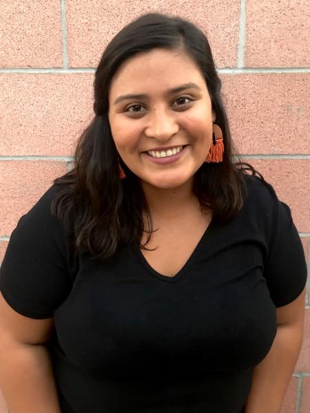Jennifer Aguilar Headshot