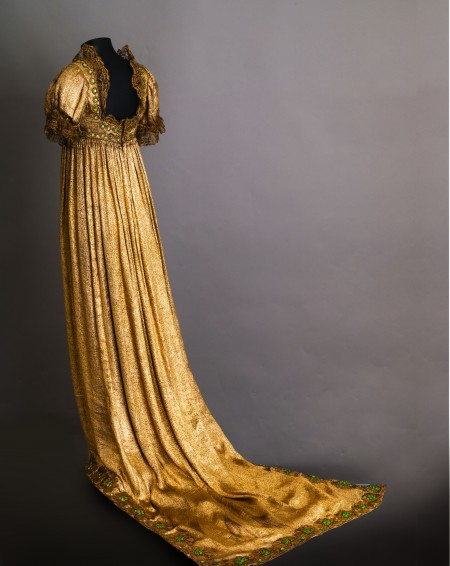 pickford dress composed